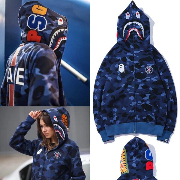Shark, Fashion, Coat, Sweaters