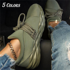 casual shoes, Sneakers, Outdoor, Womens Shoes