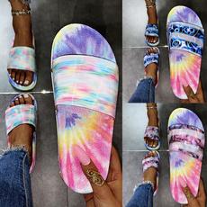 Summer, Sandals, casual fashion, Fashion