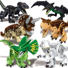 Toy, Gifts, Lego, carnosaur