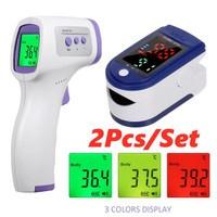 kids, Temperature, pulseoximeter, familycare
