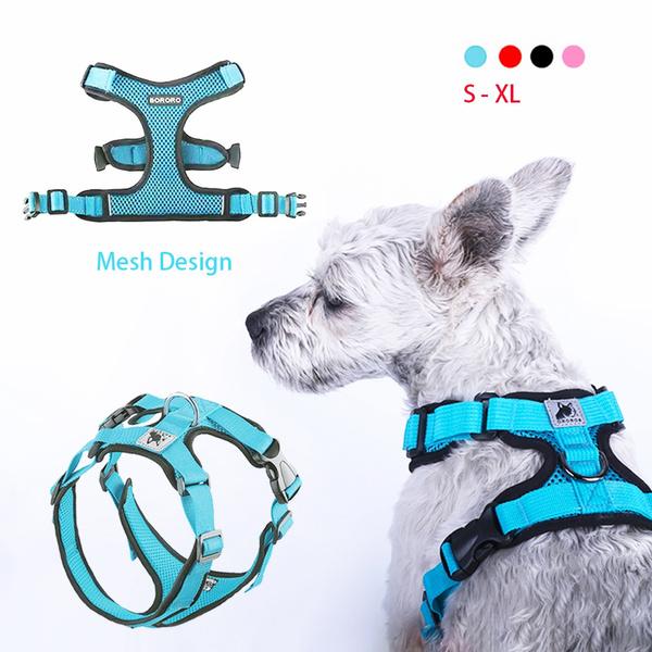 Vest, meshharnessfordog, dogharnes, Breathable