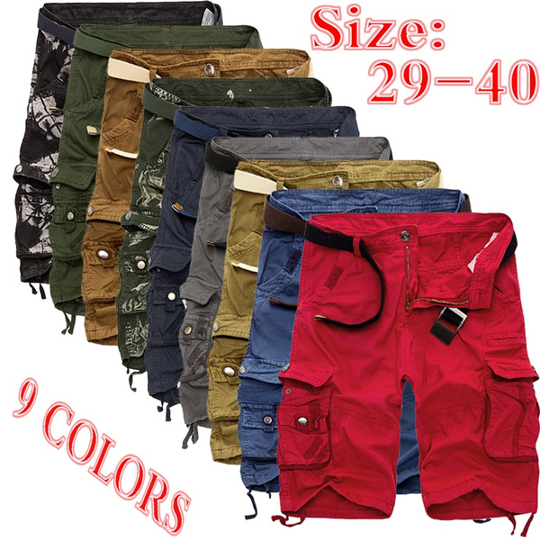 tacticalshort, Plus Size, pants, Cargo pants