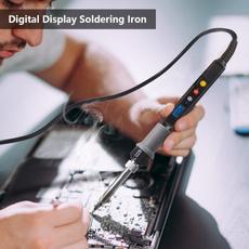 Mini, solderingtool, Electric, Tool