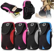 case, Lg, elasticarmband, armbandbag