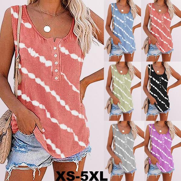 Summer, Vest, Fashion, ladies vest