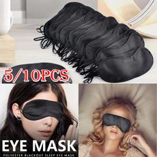 quicksleep, eye, sleepeyemask, Cover