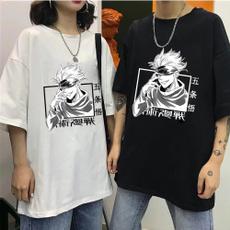 Summer, Fashion, punktshirt, mangatshirt