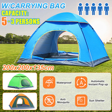 Outdoor, outdoortent, camping, Family
