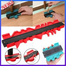 rulersandprotractor, contourprofilegauge, Elastic, Tool