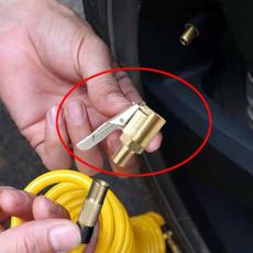 8MM, brassconnector, Cars, tireairchuck