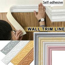 decoration, Decor, Foam, Waterproof