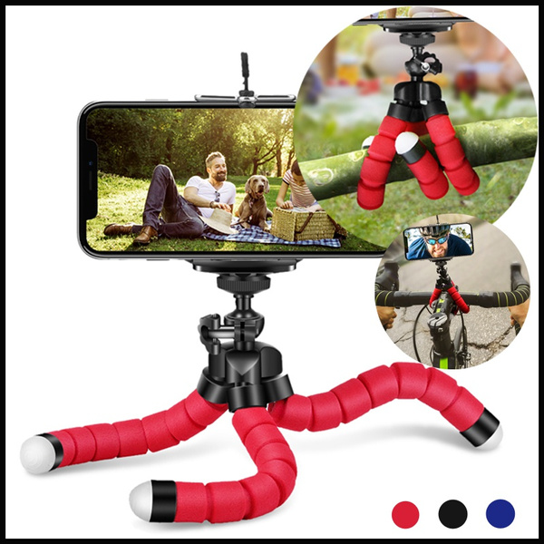 Tripods, Cell Phone Accessories, Accessories, phonecameraholder