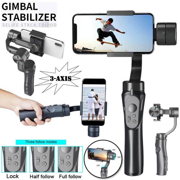 selfietripod, photograph, Smartphones, gimbal