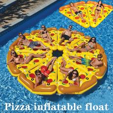 inflatablebed, Summer, environmentallyfriendlypvc, waterentertainment