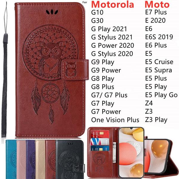 case, motorolamotogstylus2021leathercase, Luxury, Owl