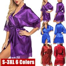 satinkimonodressinggown, silkkimonorobesforwomen, satinkimonogown, gowns