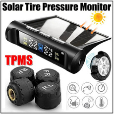 tiremonitor, Solar, Cars, tiremonitoringsystem