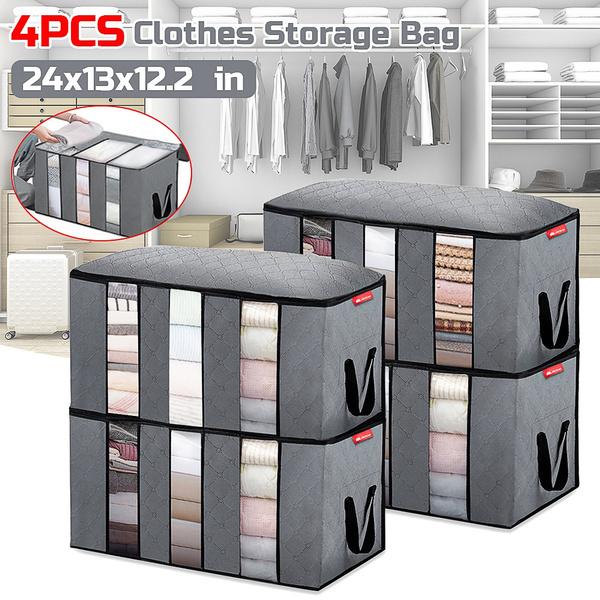 organizersandstorage, Storage & Organization, Capacity, Bedding