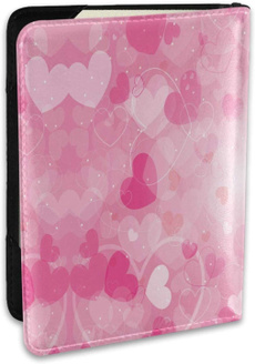 pink, case, travelmultiplepassportholder, name