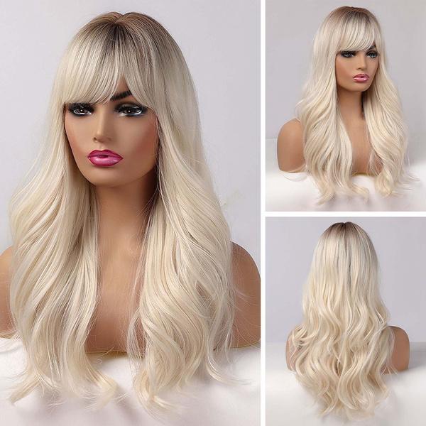 wig, bangswig, Cosplay, wigs cospay