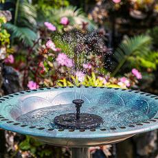 water, homegardendecor, Garden, Home & Living