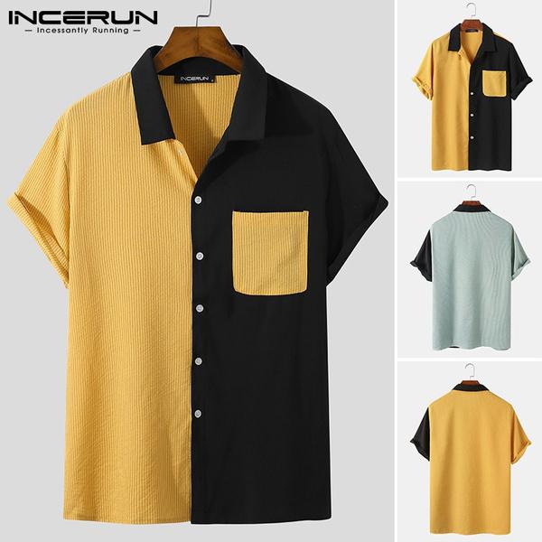 blouse, lapelcollar, Fashion, Shirt