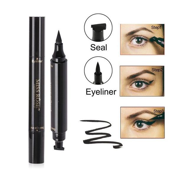 pencil, pencilliquid, eye, Beauty