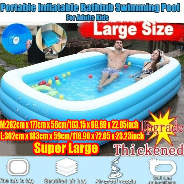 Blues, Summer, Outdoor, Inflatable