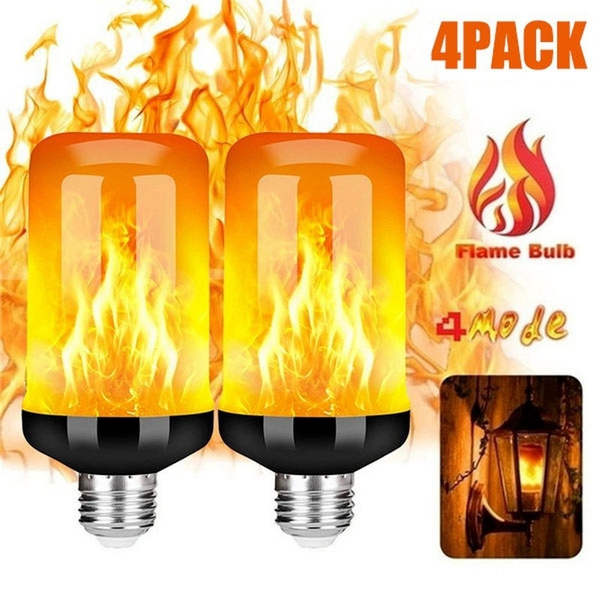 Light Bulb, Outdoor, flamebulb, lights