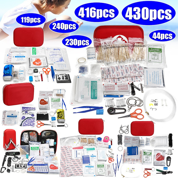 First Aid, Hiking, Outdoor, Office