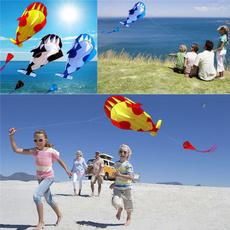 kite, Family, Soft, dolphin