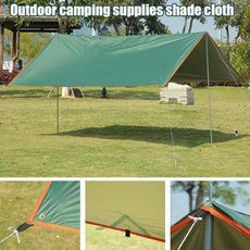 campingtarp, tenttarpswaterproofundertent, Garden, campingtenttarp