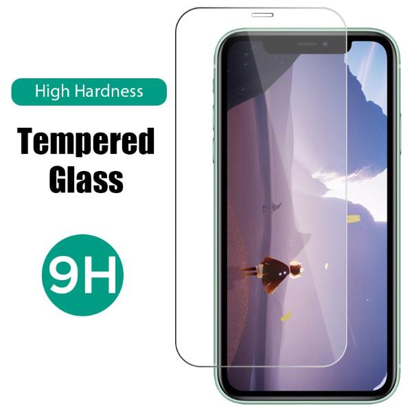 Screen Protectors, Mini, Glass, Iphone 4