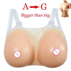 realisticbreast, Silicone, fakebreast, Mother
