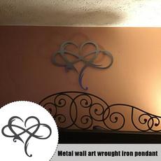 artwall, Steel, Decor, Infinity