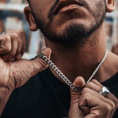 Chain Necklace, Jewelry, Chain, Miami