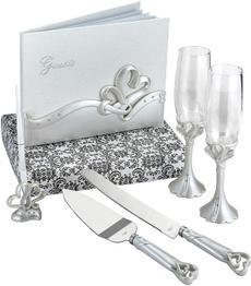 Heart, Fashion, Wedding Accessories, cakeserver