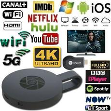 Hdmi, wifidisplay, googlehome, googlechromecast