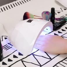 led, Beauty, Nail Polish, nail art tools