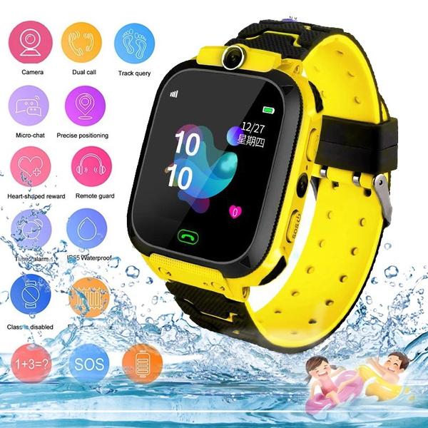 Fashion, Waterproof Watch, Gifts, Waterproof