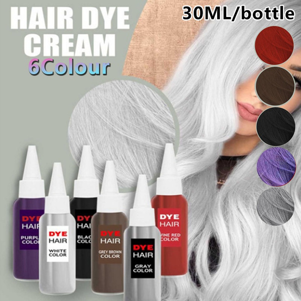 hairdyeing, Gray, hairstyle, art