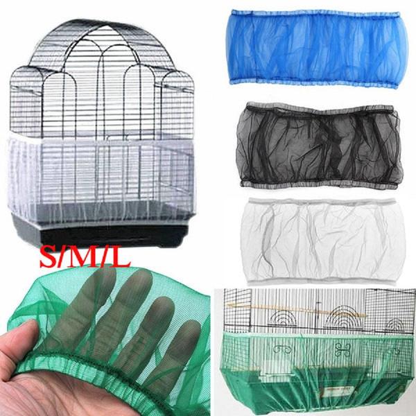 Fabric, catcherguard, Breathable, parrotcagenet