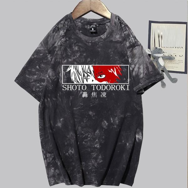 myheroacademia, Tops & T-Shirts, shototodorokishirt, Shirt