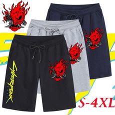 Summer, Shorts, Casual pants, bermudamasculina