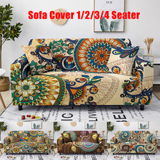 Decor, sofacover3seater, sofaprotectorcover, couchcover