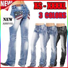 Plus Size, pantsforwomen, pants, Denim