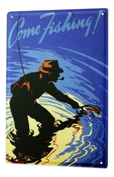 Funny, Fishing, coastal, angler