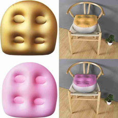 inflatablecushion, travelsupply, cushionstool, footstool