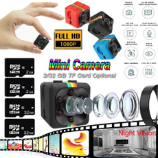Mini, microcamera, camerawifi, Photography